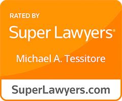 Super Lawyers - Michael A. Tessitore