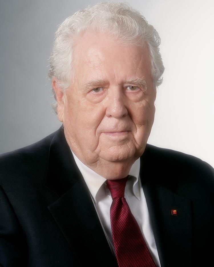 Thomas P. Moran